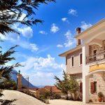 Konitsa Mountain Hotel 02